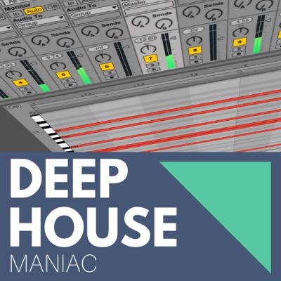 DEEP HOUSE MANIAC