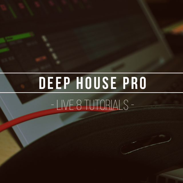 Deep House Pro Pack - PMP_00000