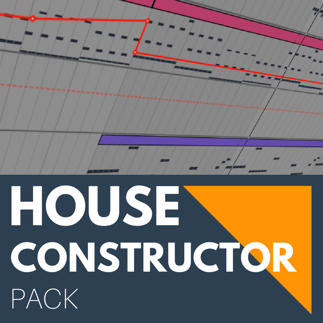 House constructor pro music producers for Old school deep house tracks
