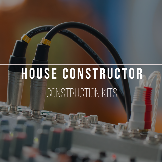 House Constructor Pack - PMP_00000