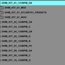 Structure_Demo