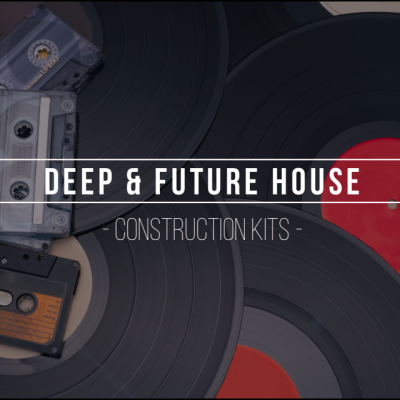 Deep & Future House Pack - PMP_00000