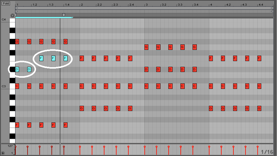 Piano u00bb Rb Piano Chords Progression - Music Sheets, Tablature, Chords and Lyrics