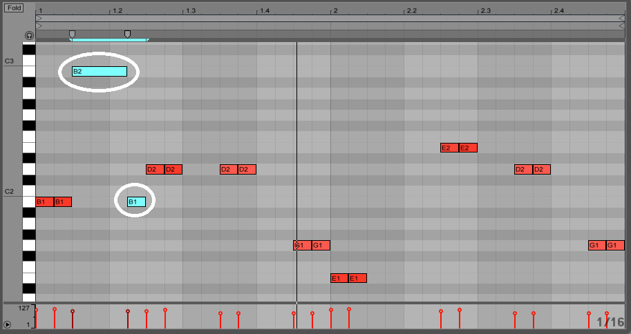 5 Deep House Bassline Patterns To Try Out
