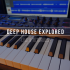 Deep House Explored Pack - PMP_00000