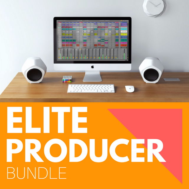 ELITE PRODUCER BUNDLE