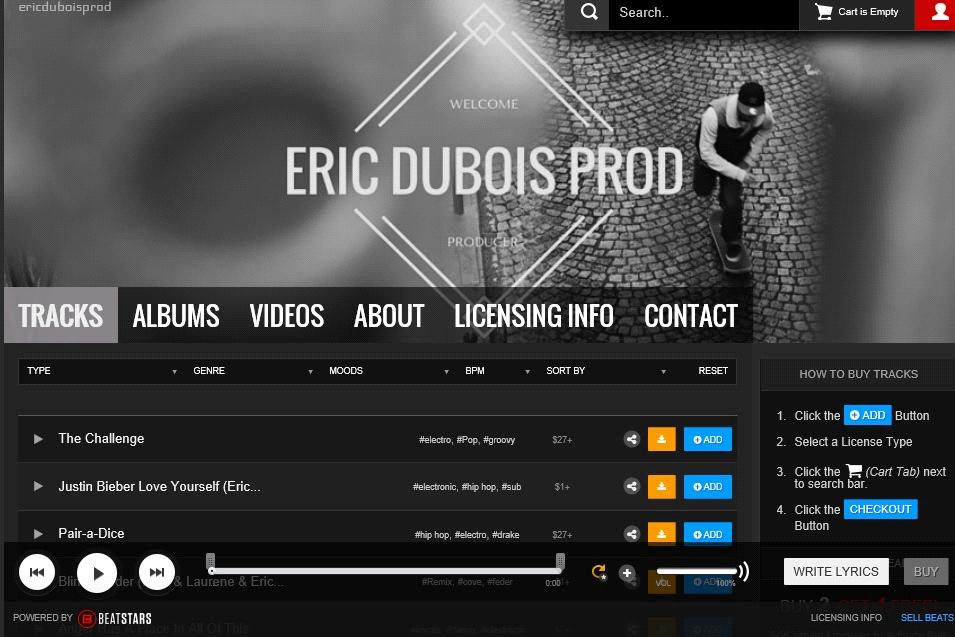EricDuboisProd
