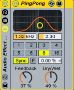 Vocal Effects In Ableton Live Tutorial 4