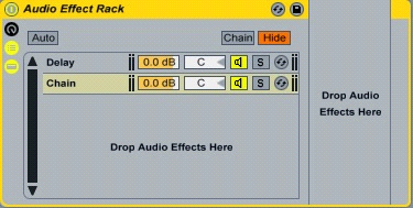 Vocal Effects In Ableton Live Tutorial 6