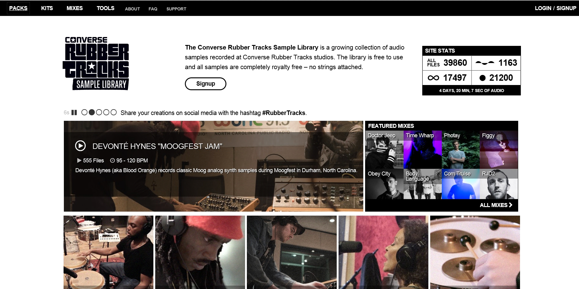 3 Websites To Download Amazing Samples For Free | Pro Music Producers