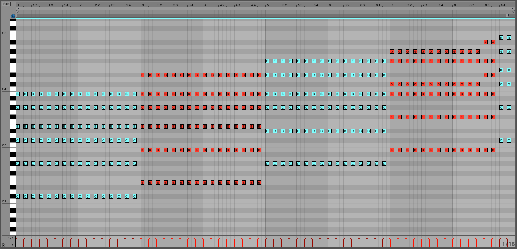 how to produce progressive house
