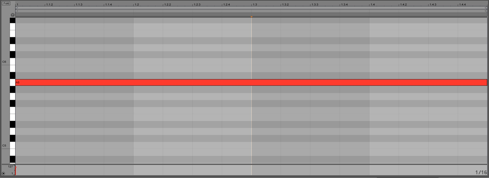 STRING - How To Make Tech House In Ableton Live